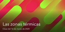 Clase de Geografía e Historia (1º ESO B - IES Las Rozas I - 16-03-2020)
