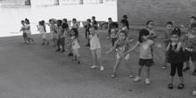Ensayo Infantil - Baile Junio 2017