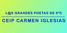 Poetas de 5ºC