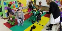 2018_10_Halloween_los buhos de 3 años_CEIP FDLR_Las Rozas 9