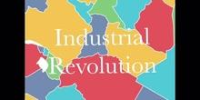 PRIMARIA - SEXTO - INDUSTRIAL REVOLUTION - SOCIAL SCIENCE -FORMACIÓN