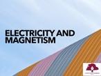 PRIMARIA 6º - CIENCIAS DE LA NATURALEZA - ELECTRICITY AND MAGNETISM