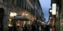 Via Mazzini, Pisa