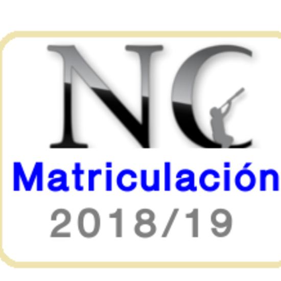 Comunicado_matriculacion