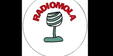 HALLOWEEN ED3 RADIOMOLA CPEE JUAN XXIII