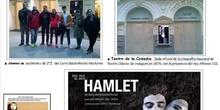 """IES LARRA BACH NOCTURNO """"HAMLET"""" 2016"""