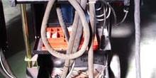 Equipo de soldadura eléctrica multifunción
