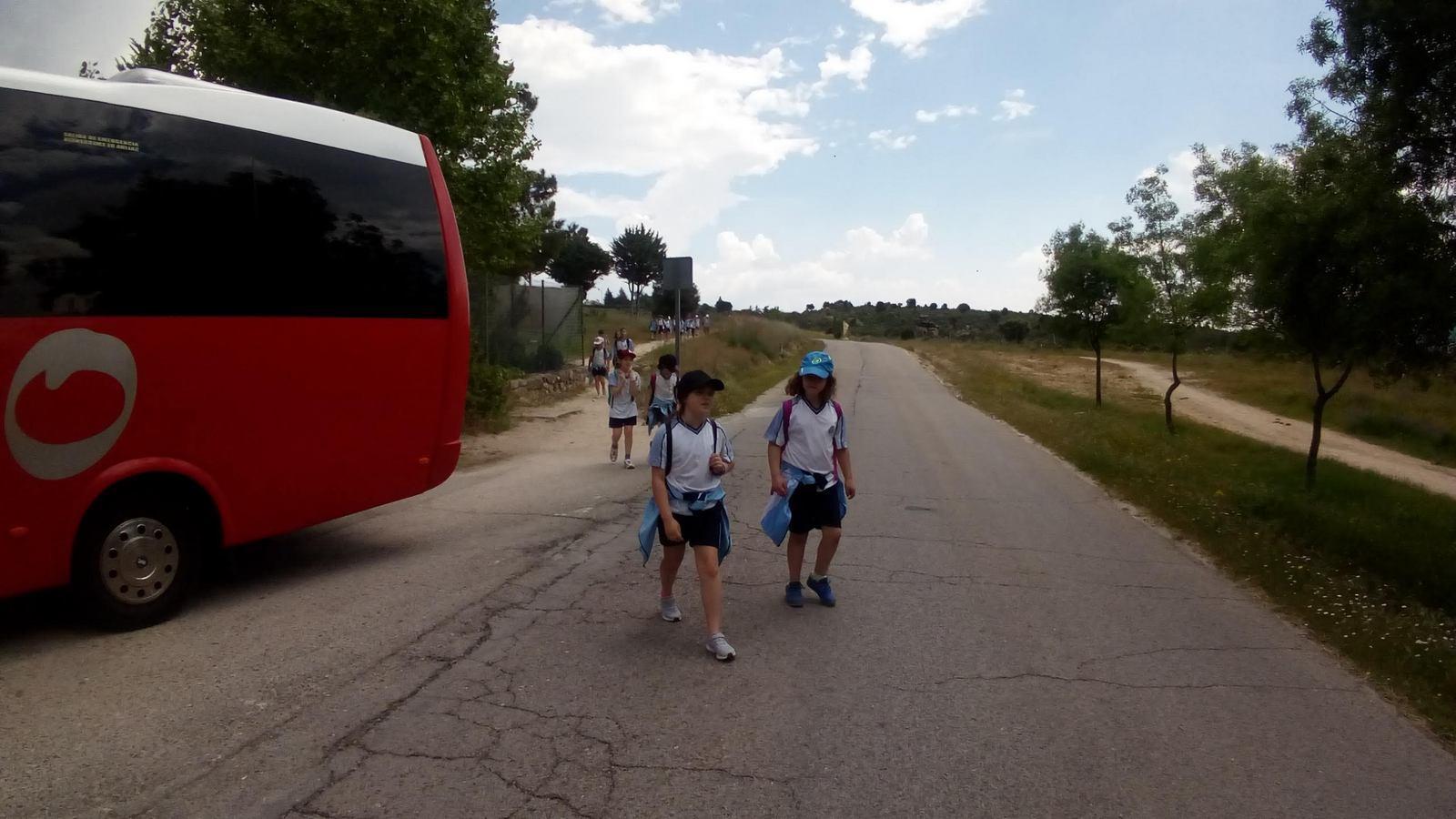 Camino de Santiago 9