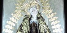 Virgen de la Soledad - Badajoz