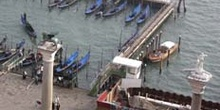 Embarcadero de San Marco, Venecia