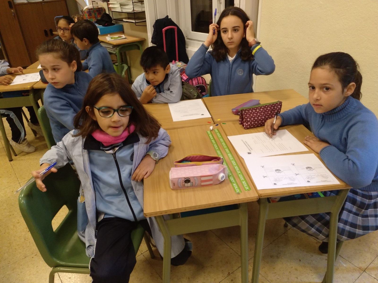 Padrinos lectores 2