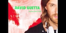 SECUNDARIA 3º - BIOGRAPHIE DAVID GUETTA - FRANCÉS