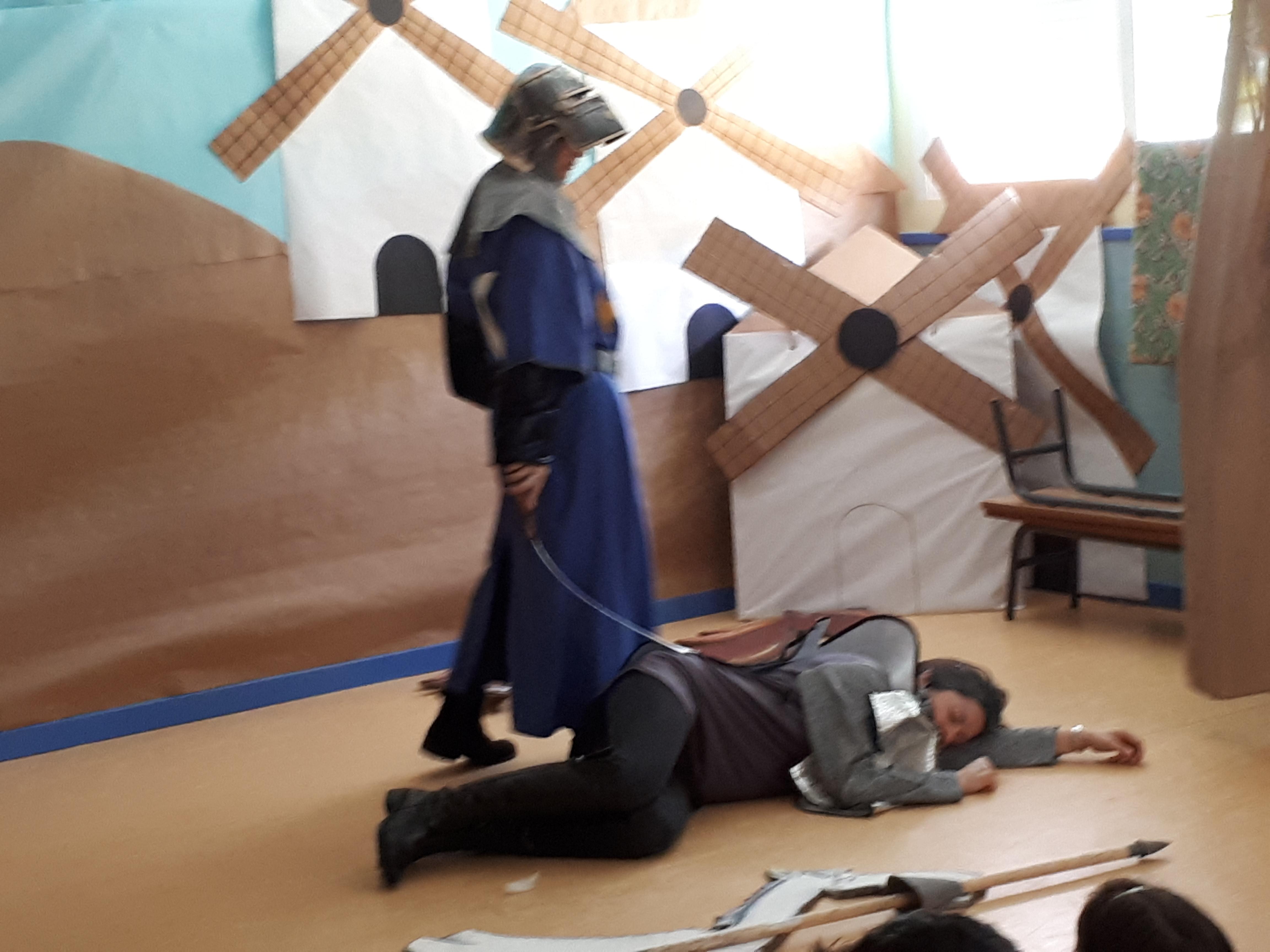 Teatro Don Quijote 36