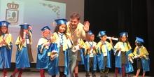 fotos LUIS BELLO GRADUACIÓN 5 AÑOS 15