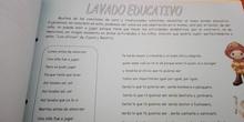 Curso Leer antes de leer, Libro cartonero