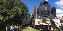 2019_03_08_Cuarto visita el Museo del Ferrocarril de Las Matas_CEIP FDLR_Las Rozas 13