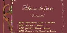 Álbum de fotos. ADOPTAR 2012-13 PULCINELLA
