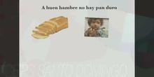 2ESO - Refranes y frases hechas - Rodrigo de Álvaro