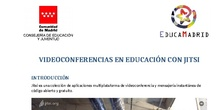 JITSI: Videoconferencias en Educación