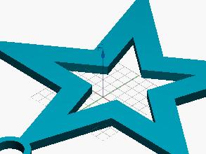 estrella de navidad 2