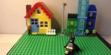 Stop Motion - Batman