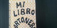 Libro cartonero Cristina Corral Grupo A