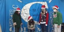 Festival Navidad - Infantil 3 años