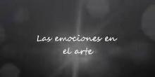 Las emociones en el arte