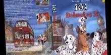 London in films