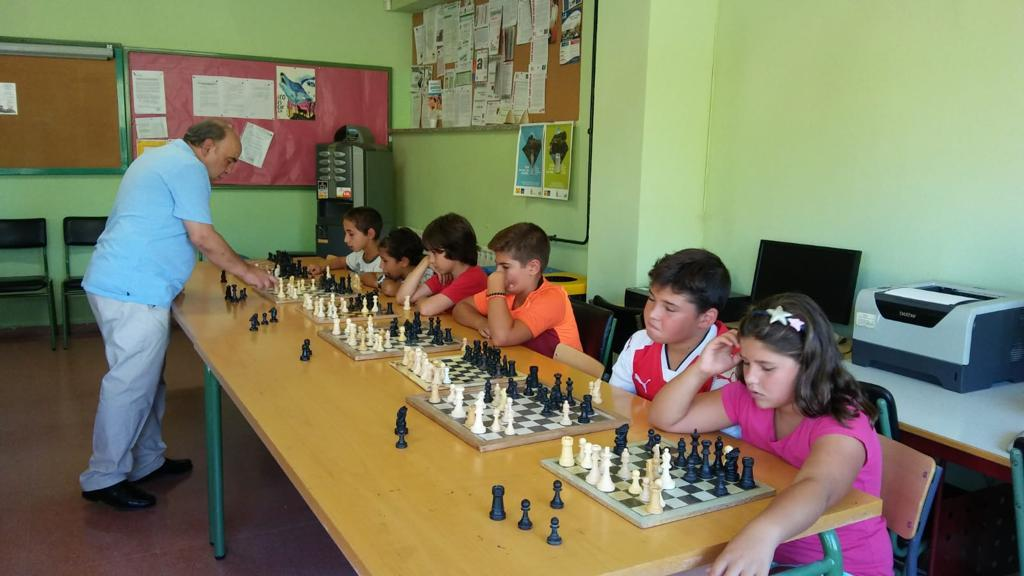 Club de Ajedrez de Alpedrete 6