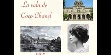 MUJERES PARA LA HISTORIA - COCO CHANEL