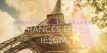 Estudiar en francés en el IES García Marqués