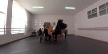 Bilder Aus Osten Op. 66 R. Schumann por Cristina Tomescu y Saioa Martín