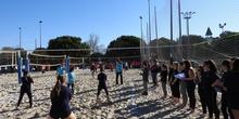 Participamos en las Olimpiadas Escolares