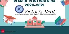 Plan de contingencia 20-21