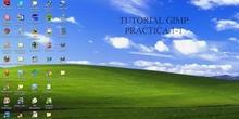 TUTORIAL GIMP Práctica 1-1