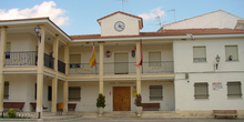 Ayuntamiento de Brea de Tajo