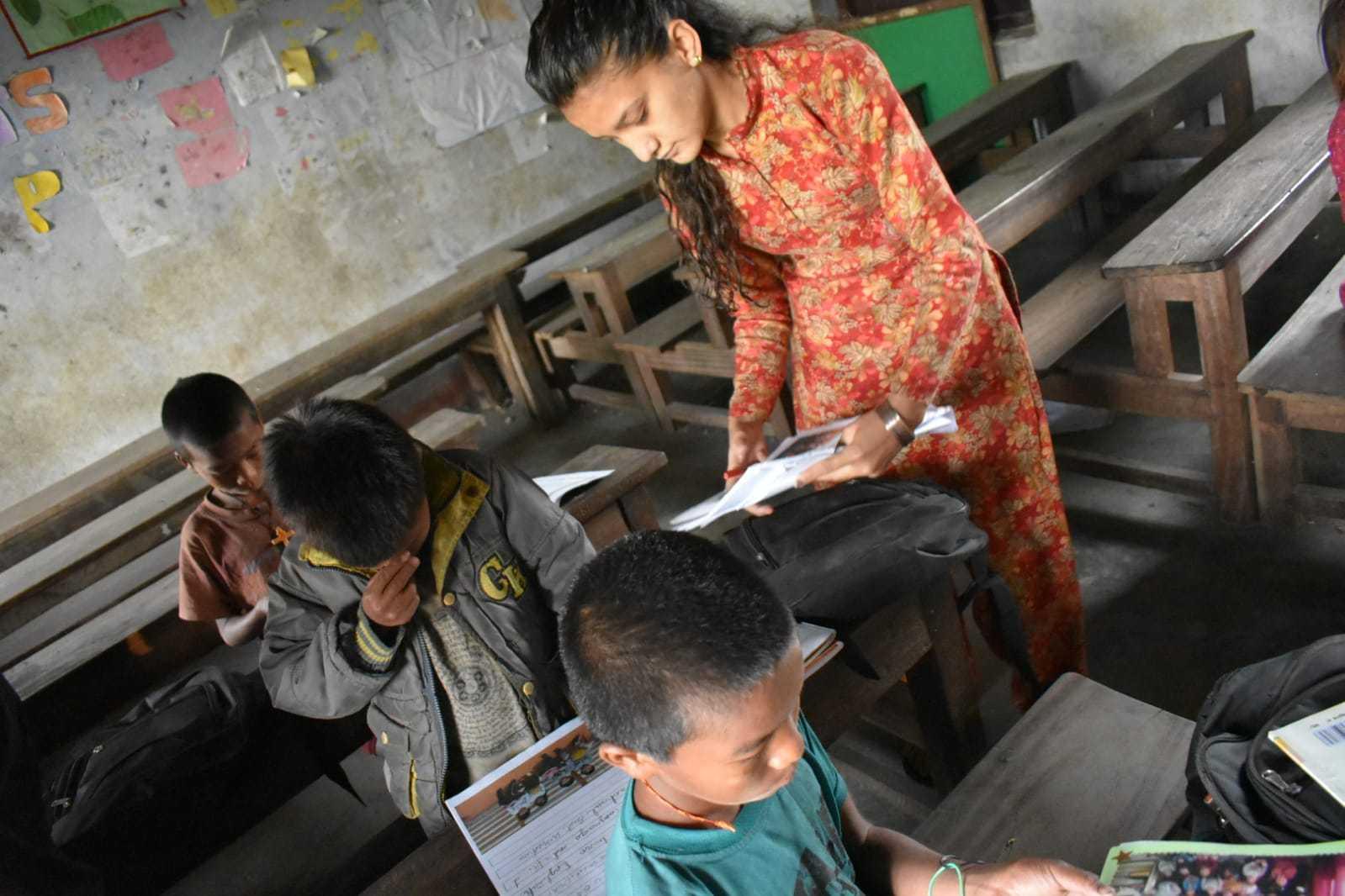 Proyecto Nepal 9