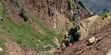 Valle de Oza, Huesca