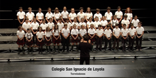 Acto de clausura del XIV Concurso de Coros Escolares de la Comunidad de Madrid 21