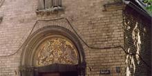Iglesia de San Pablo, Colonia, Alemania