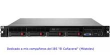 Ampliación con un segundo microprocesador de servidor HP Proliant DL360-G6