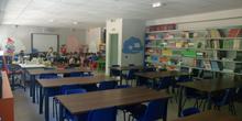 CEIP Fernando de los Ríos_Instalaciones_Edificio 1_2018-2019 4