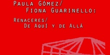 Comunicarte'21: Paula Gómez/ Fiona Guarinello