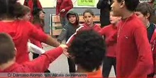 Los niños de la región participan en actividades extraescolares en 216 colegios