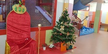 Decoración Navidad centro 13