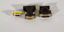 Adaptadores varios RS 232