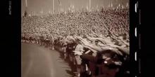 Videofragmentos para comprender la Historia 1934. El cine nazi como propaganda