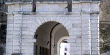 Puerta del Calvario - Olivenza, Badajoz