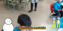 CHOCOLATADA PROFE MARGA